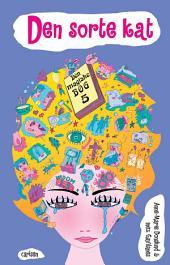 Den magiske bog 5: Den sorte kat: Bind 5