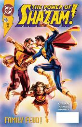 The Power of Shazam! (1995-) #13
