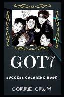 Got7 Success Coloring Book