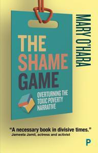 The Shame Game PDF