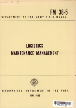 Logistics Maintenance Management PDF