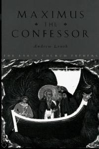 Maximus the Confessor Book