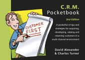 C.R.M Pocketbook: 2nd Edition