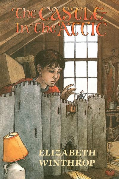Download The Castle in the Attic Book
