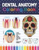 Dental Anatomy Coloring Book PDF