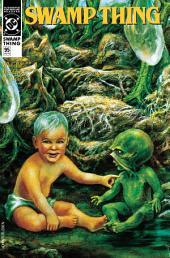 Swamp Thing (1985-) #95