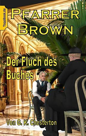 Pfarrer Brown   Der Fluch des Buches PDF