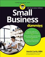Small Business for Dummies PDF