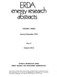 Erda Energy Research Abstracts Book PDF