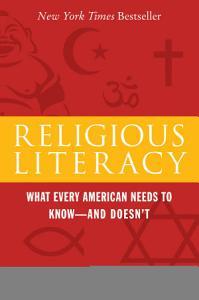 Religious Literacy Book