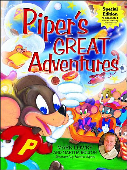 Piper s Great Adventures PDF