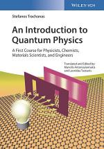 An Introduction to Quantum Physics