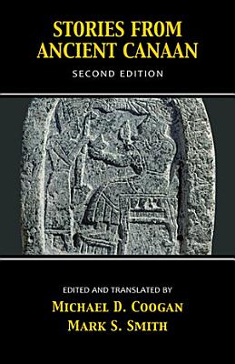 Stories from Ancient Canaan  Second Edition