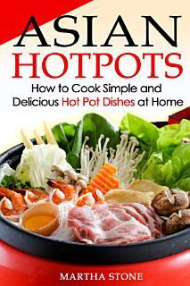 Asian Hotpots Book