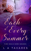 Each and Every Summer PDF