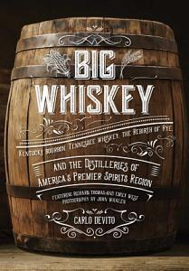 Big Whiskey Book