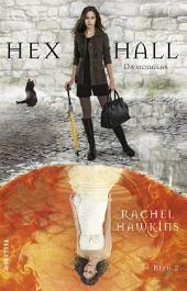 Hex Hall #2: Dæmonglas