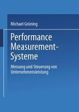Performance Measurement Systeme PDF