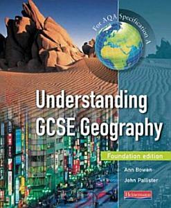Understanding GCSE Geography PDF