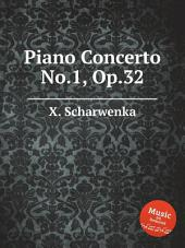 Piano Concerto No.1, Op.32