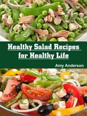 Healthy Salad Recipes for Healthy Life