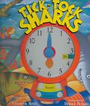 Tick Tock Sharks Book