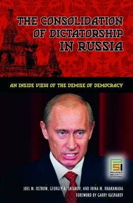 The Consolidation of Dictatorship in Russia