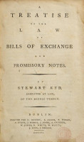 A Treatise on the Law of Bills of Exchange and Promissory Notes PDF