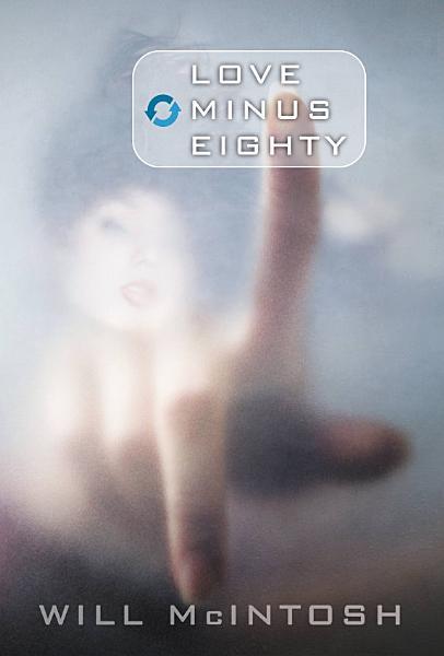 Download Love Minus Eighty Book