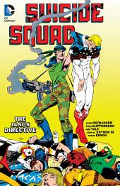 Suicide Squad Vol. 4: The Janus Directive