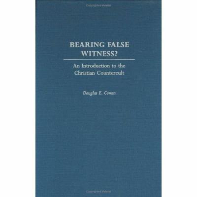Download Bearing False Witness  Book