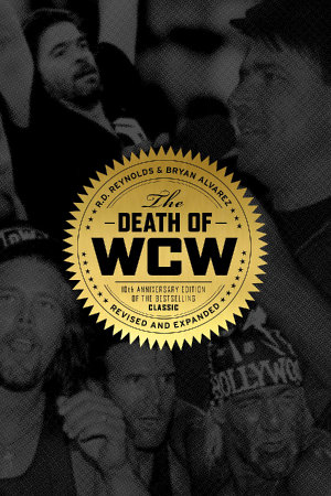 Death of WCW  The