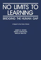 No Limits To Learning Book PDF