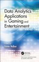 Data Analytics Applications In Gaming And Entertainment