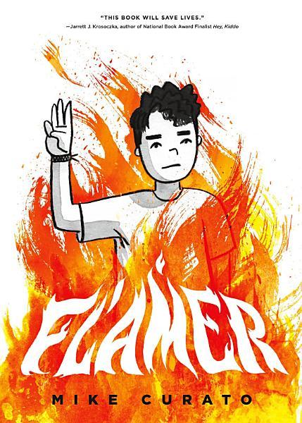 Download Flamer Book