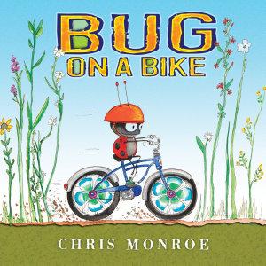 Bug on a Bike