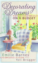 Decorating Dreams on a Budget