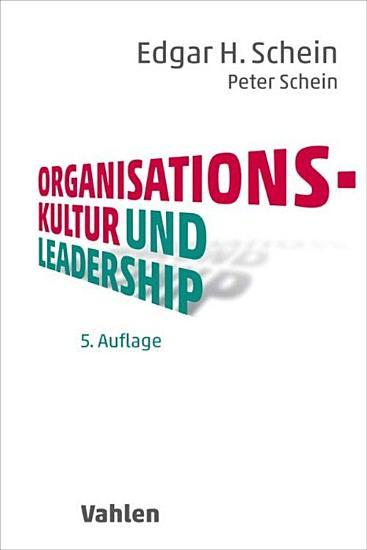 Organisationskultur und Leadership PDF