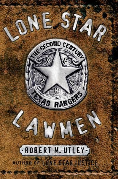 Download Lone Star Lawmen Book