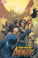 New Avengers   Volume 6 PDF