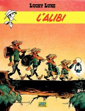 Lucky Luke - tome 27 – L'Alibi