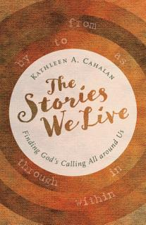 The Stories We Live Book
