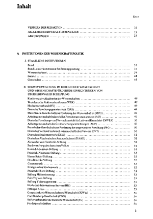 Vademecum deutscher Lehr  und Forschungsst  tten PDF