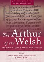The Arthur of the Welsh PDF