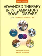 Advanced Therapy of Inflammatory Bowel Disease: Ulcerative Colitis