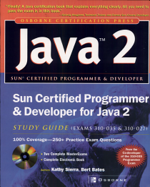 Sun Certified Programmer   Developer for Java 2 Study Guide PDF