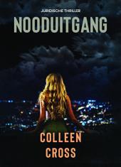 Nooduitgang : een Juridische Thriller: thriller