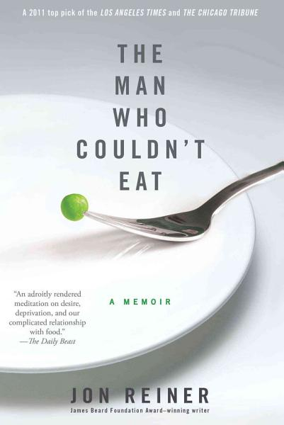 Download The Man Who Couldn t Eat Book