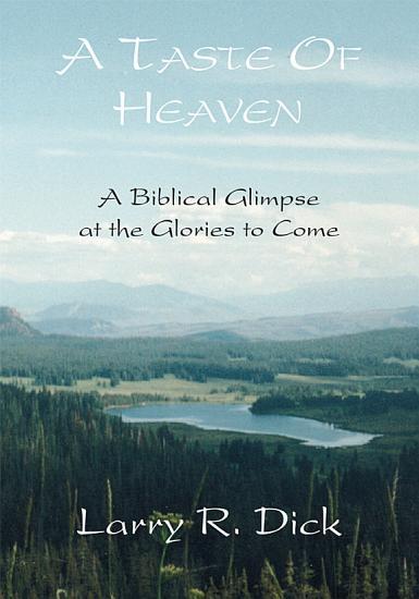 A Taste of Heaven PDF