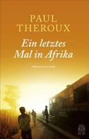 Ein letztes Mal in Afrika PDF